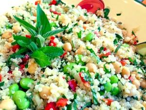 QuinoaHerbSalad2