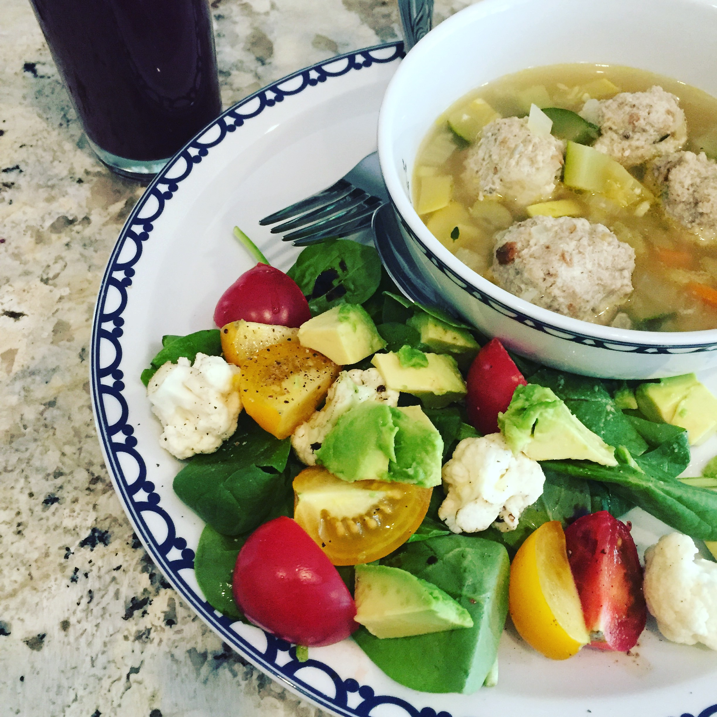 Simple And Nutritious: Easy And Nutritious Meal Ideas