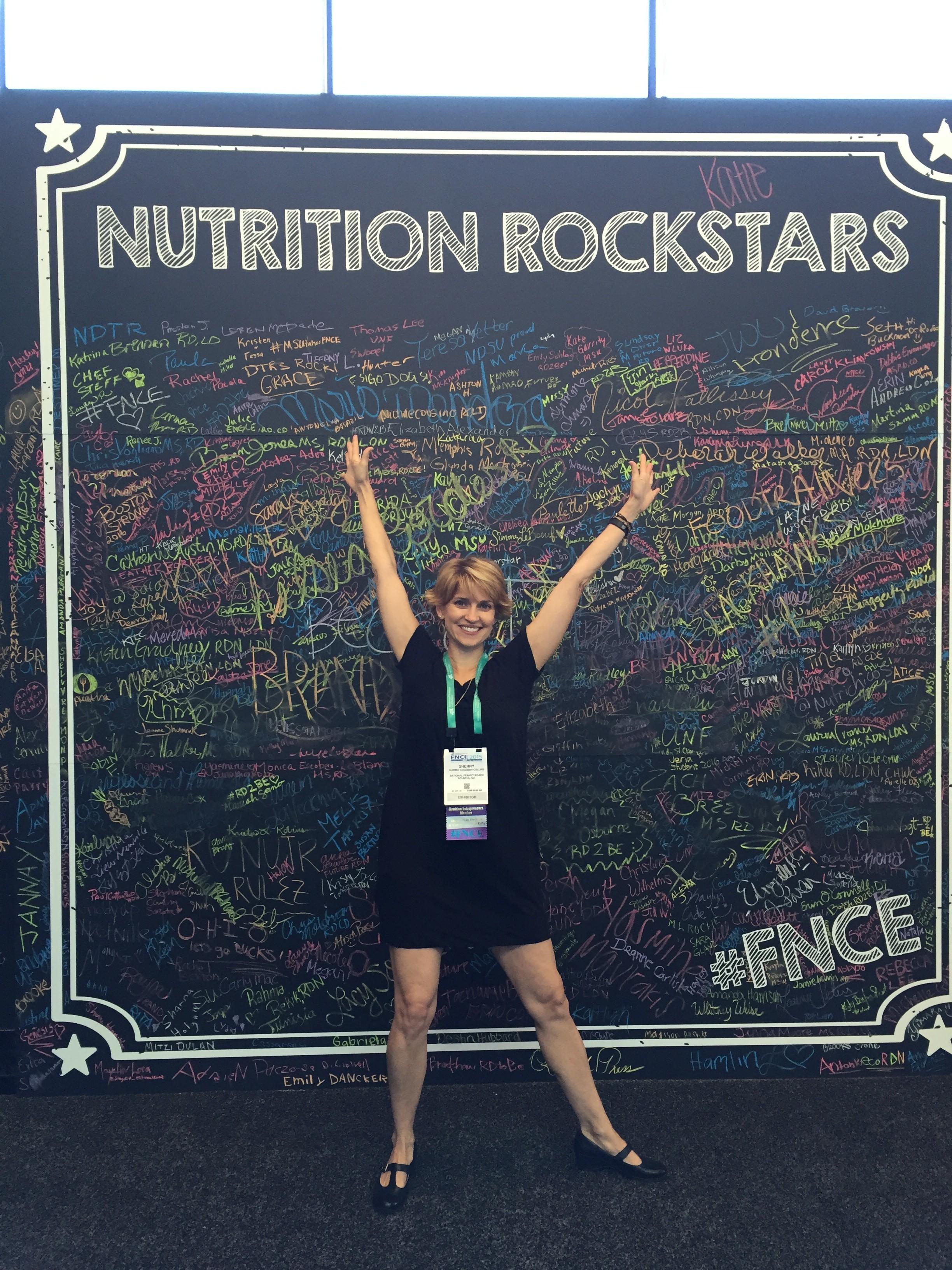 Nutrition Rockstar
