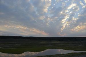 Splendor of Yellowstone