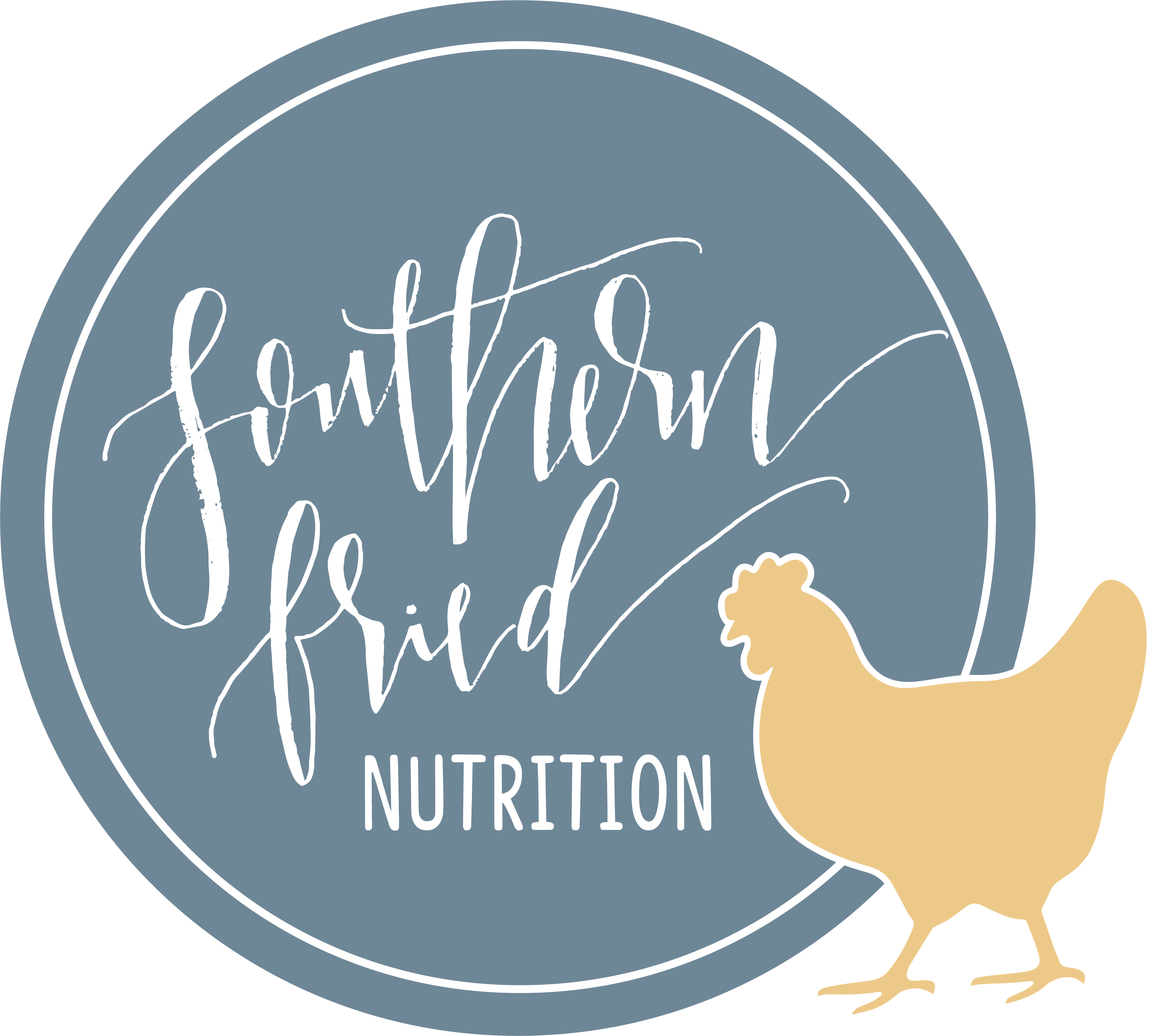 Southern Fried Nutrition